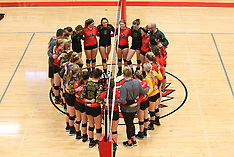 10/14/17 HS VB Bridgeport vs. Greenbrier East