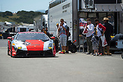 May 2-4, 2014: Laguna Seca Raceway. #14 Andrew Palmer, GMG Racing, Lamborghini of Beverly Hills