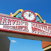 Marvin's Marvelous Mechanical Museum Photos