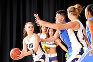 FIU Women's Basketball vs University of Florida (Mar 21 2013)
