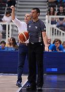 DESCRIZIONE : Trento Nazionale Italia Uomini Trentino Basket Cup Italia Repubblica Ceca Italy Czech Republic<br /> GIOCATORE : Roberto Begnis arbitro<br /> CATEGORIA : arbitro referee<br /> SQUADRA : arbitro<br /> EVENTO : Trentino Basket Cup<br /> GARA : Trentino Basket Cup Italia Repubblica Ceca Italy Czech Republic<br /> DATA : 17/06/2016<br /> SPORT : Pallacanestro<br /> AUTORE : Agenzia Ciamillo-Castoria/R.Morgano<br /> Galleria : FIP Nazionali 2016<br /> Fotonotizia : Trento Nazionale Italia Uomini Trentino Basket Cup Italia Repubblica Ceca Italy Czech Republic