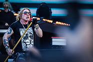 Guns N Roses - 26 June 2018