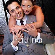Boda Paulina + Jose