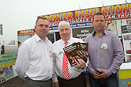 Premier Insulations at National Ploughing Championships, at Ratheniska, Co. Laois.