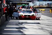 June 30- July 3, 2016: Sahleen 6hrs of Watkins Glen, #25 Bill Auberlen, Dirk Werner, BMW Team RLL, BMW F13 M6 GTLM