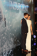 Divergent Series: Insurgent - World Film Premiere