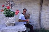 France  - Jura: Domaine Gahier