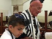 Yitzhak Sapir Bar Mitzvah