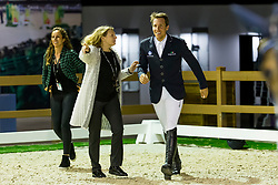 Von Eckermann Henrik, SWE, Mary Lou 194<br /> Rolex Grand Prix - The Dutch Masters<br /> © Hippo Foto - Sharon Vandeput<br /> 17/03/19