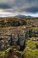 Autumn at Þingvellir
