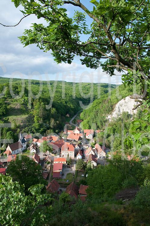 Questenburg, Ostharz, Harz, Sachsen-Anhalt, Deutschland | Questenburg, eastern Harz, Harz, Saxony-Anhalt, Germany