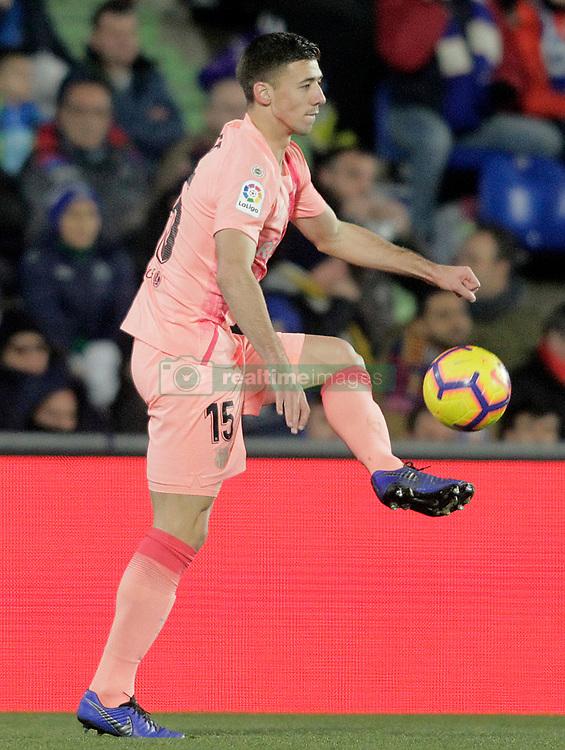 صور مباراة : خيتافي - برشلونة 1-2 ( 06-01-2019 ) 664964-032