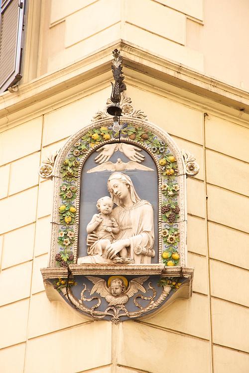 Roma, gatekunst.Rome, street art
