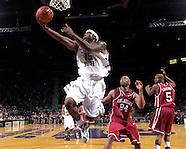 Basketball (NCAA) Men's Kansas State 2006/2007