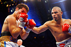 April 12, 2008: Miguel Cotto vs Alfonso Gomez