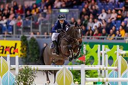 RYTZ Aurélie (SUI), Vodka de Hus<br /> Genf - CHI Geneve Rolex Grand Slam 2019<br /> Grand Prix des Espoirs<br /> Internationales Springen Fehler/Zeit mit Stechen U25<br /> Competition for under 25 1m45<br /> Against the Clock with Jump-Off<br /> 13. Dezember 2019<br /> © www.sportfotos-lafrentz.de/Stefan Lafrentz