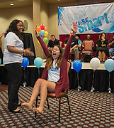 the Cool2BSmart celebration, May 18, 2014.