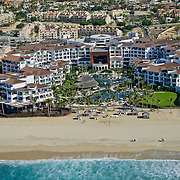 Cabo Azul Resort. San Jose del Cabo, BCS. Mexico