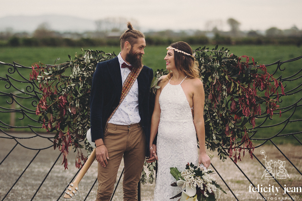 New Zealand Weddings captured by Felicity Jean Photography a photographer based on the Coromandel Wedding photo locations include Wanaka, Queenstown, Oamaru, Christchurch, Amberley, Tongariro National Park, Tauranga, Blue Duck Station, Auckland, Bay of Islands and Coromandel