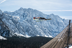 Markus Eisenbichler (GER) during the Qulification Round of the Ski Flying Hill Individual Competition at Day 1 of FIS Ski Jumping World Cup Final 2019, on March 21, 2019 in Planica, Slovenia. Photo by Peter Podobnik / Sportida