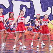 1009_American School of Barcelona Lynx Cheerleaders - Junior Pom