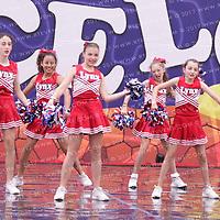 1009_American School of Barcelona Lynx Cheerleaders - Junior Pom