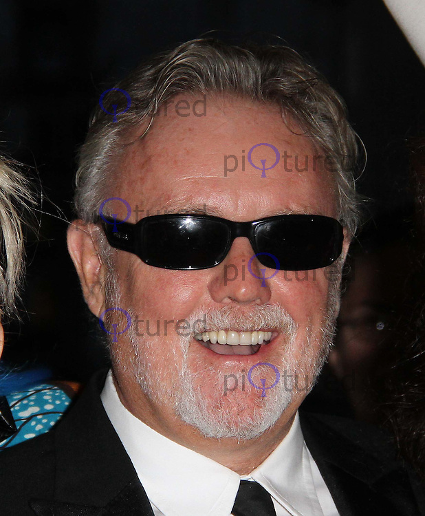 Roger Taylor Freddie For A Day - Freddie Mercury 65th Birthday Anniversary, Savoy Hotel, London, UK. 05 September 2011. Pictures by Richard Goldschmidt