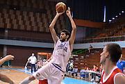 DESCRIZIONE : Sarajevo torneo internazionale Italia - Bielorussia<br /> GIOCATORE : Davide Pascolo<br /> CATEGORIA : nazionale maschile senior A <br /> GARA : Sarajevo torneo internazionale Italia - Bielorussia <br /> DATA : 21/07/2014 <br /> AUTORE : Agenzia Ciamillo-Castoria