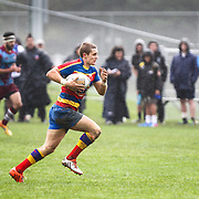 Rugby union game played between Avalon  v Tawa , at  Fraser Park, Lower Hutt, New Zealand, on 29 April 2017.  Tawa  won 48-10.