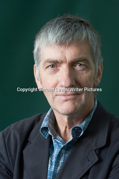 Ray Perman, Scottish writer
