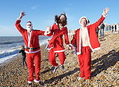 Christmas Day Swim 25th December 2014
