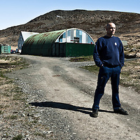 Þorbjörn Steingrímsson car farmer
