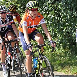 03-09-2017: Wielrennen: Boels Ladies Tour: Sittard: Annemiek van Vleuten
