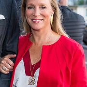 NLD/Amsterdam/20190916 - Prinses Irene viert verjaardag bij een ode aan de natuur, Prinses Margarita de Bourbon de Parme