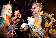 "Open Court; Satyricon Ninth Bal Masque: ""The Mickey Ball"""
