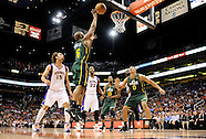 NBA: Utah Jazz at Phoenix Suns//20120314