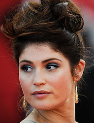 Gemma Arterton  at the premiere of Madagascar 3 Europe's Most Wanted at the Cannes Film Festival, Friday, May 18th  2012. Photo by: Ki Price  / i-Images