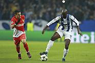 FC Porto vs AS Monaco - 06 Dec 2017