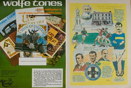 All Ireland Senior Hurling Championship - Final,.02.09.1984, 09.02.1984, 2nd September 1984,.Cork 3-16, Offaly 1-12,.02091984AISHCF,.Senior Cork v Offaly, .Minor Kilkenny v Limerick,..Wolfetones,