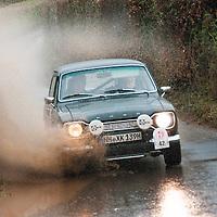 Car 42 John E Mann (DEU) / Christian Siebert (DEU)