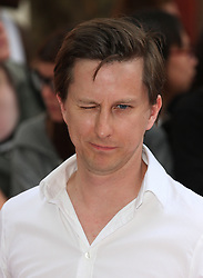 Red 2 UK film premiere.<br /> Lee Ingleby during the premiere of the sequel to 2010's graphic novel adaption, about a group of retired assassins. <br /> Empire Leicester Square<br /> London, United Kingdom<br /> Monday, 22nd July 2013<br /> Picture by i-Images