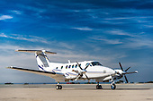 Everflight - Beechcraft King Air 200 N131TC