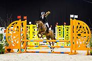 Elise Duiker - Pailotta<br /> Indoor Brabant 2017<br /> © DigiShots