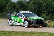 ADAC Rallye Deutschland 2008 - Trier (D)