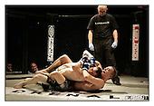 fight 1. Danny Saunders v Craig Rooney