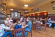 Restaurant images.