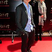NLD/Amsterdam/20101103- Filmpremiere Sint de film, Matthijs van de Sande Bakhuyzen