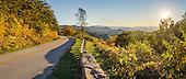 VA: Appalachia: Blue Ridge Parkway