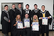 The Institute of Technology Tallaght Graduation