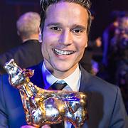 NLD/Utrecht/20170929 - Uitreiking Gouden Kalveren 2017, Tim Oliehoek